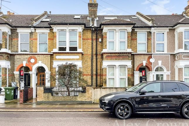 Thumbnail Terraced house to rent in Bradgate Road, London
