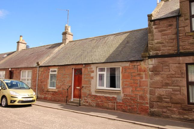 Thumbnail Terraced house for sale in Union Street, Edzell, Brechin