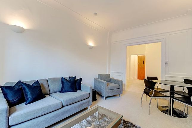 1 bed flat to rent in Strathmore Court, London