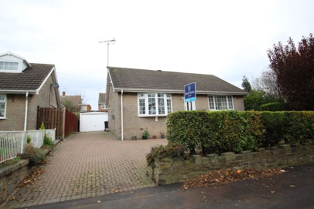 Thumbnail Bungalow for sale in Gleadless Road, Sheffield