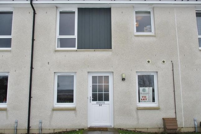 2 bed terraced house to rent in Spey Avenue, Milton Of Leys, Inverness IV2