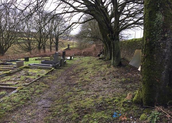 Commercial property for sale in Denholme Clough Burial Ground, Halifax Rd, Denholme Clough, Bradford