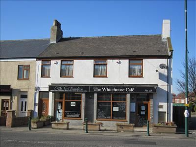 Thumbnail Commercial property for sale in 12 & 12A High Street, Normanby, Middlesbrough