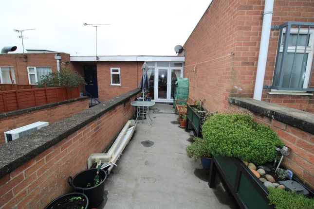 2 bed flat for sale in Forge Corner, Blaby, Leicester LE8