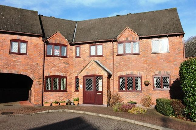 Thumbnail Property to rent in Windsor Court, Burbage, Hinckley