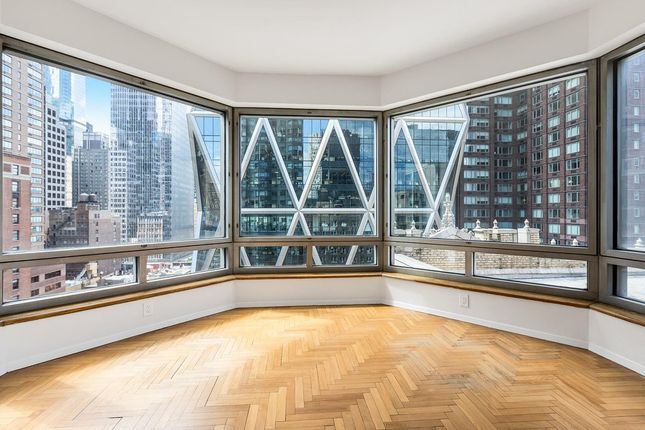 Property for sale in 301 West 57th Street, New York, New York State, United States Of America