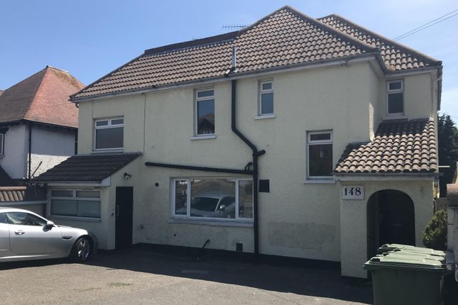 Commercial property for sale in De La Warr Road, Bexhill-On-Sea