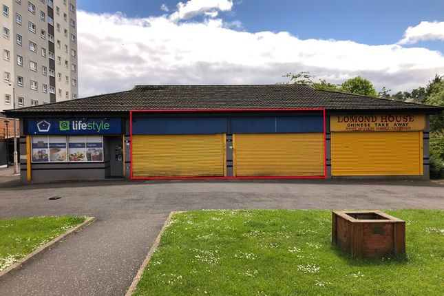 Thumbnail Retail premises to let in Glenavon Road, Glasgow