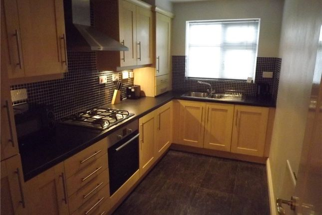Thumbnail Flat to rent in The Firs, Kimblesworth, Durham