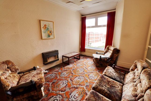 Sitting Room of Barton Lane, Eccles, Manchester M30
