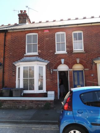 Thumbnail Terraced house to rent in Woodlawn Street, Woodlawn Street, Whitstable