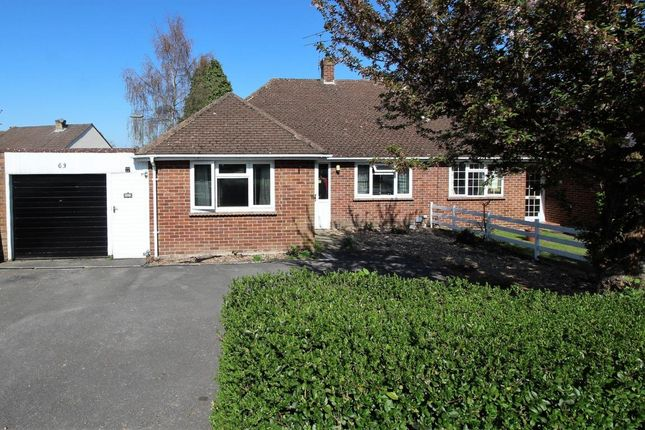 Thumbnail Bungalow for sale in Wharf Road, Frimley Green