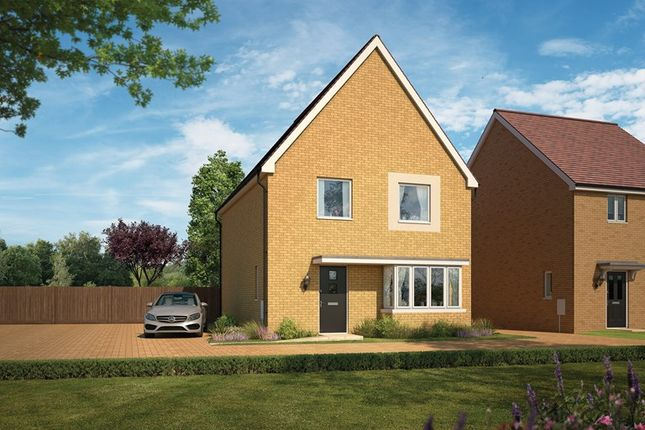 Thumbnail Flat for sale in Forest Road, Witham Essex