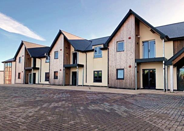 Thumbnail Flat for sale in Uffington Road, Stamford
