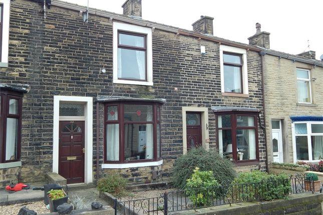 Sheridan Street, Nelson, Lancashire BB9