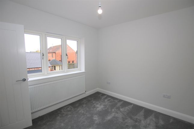 Bedroom Four of High Street, Bassingham, Lincoln LN5