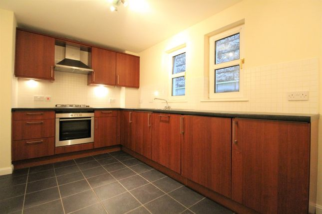 Thumbnail Flat for sale in King's Gate, Aberdeen