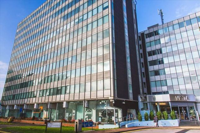 Thumbnail Office to let in The Vista Business Centre, Hounslow