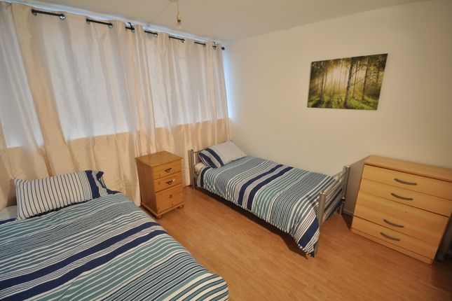 Thumbnail Room to rent in Meadow Road, Oval