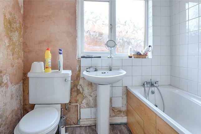 Bathroom of Chapel Row, Bishop's Stortford CM23