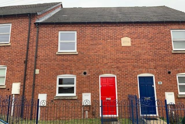 Thumbnail Property to rent in Druid Street, Hinckley