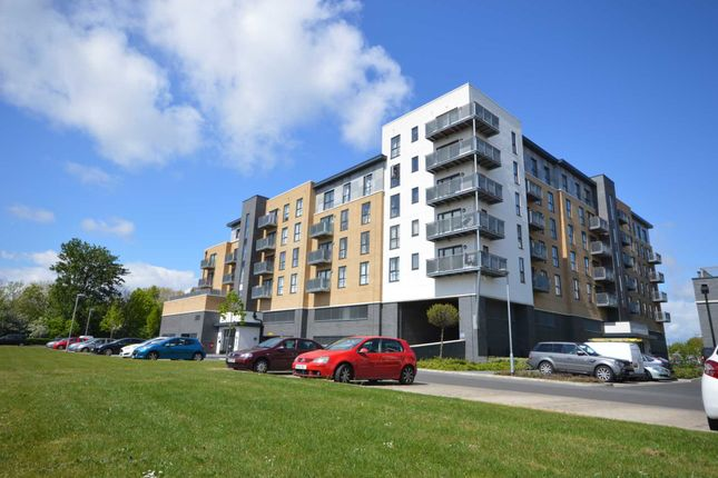 Thumbnail Flat for sale in Little Brights Road, Belvedere