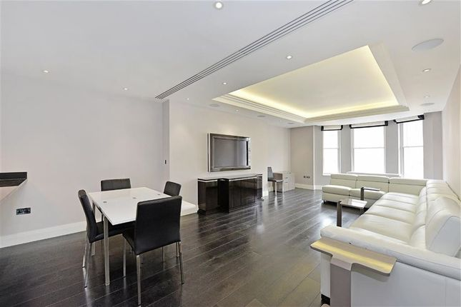 3 bed flat for sale in Chantrey House, 4 Eccleston Street, Belgravia, London