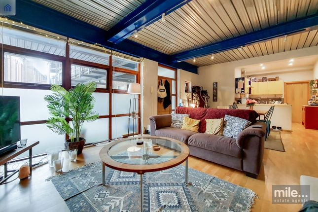 1 bed flat for sale in New Crescent Yard, Acton Lane, London NW10