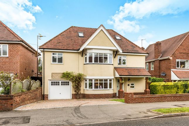 Thumbnail Detached house for sale in Beckman Road, Pedmore, Stourbridge