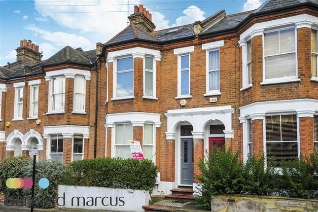 Thumbnail Property to rent in Brayburne Avenue, London