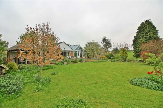 Thumbnail Property for sale in High Street, Old Haversham, Milton Keynes, Buckinghamshire