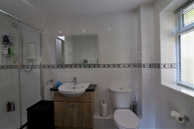 Private En-Suite of Llanrwst Road, Betws-Y-Coed LL24