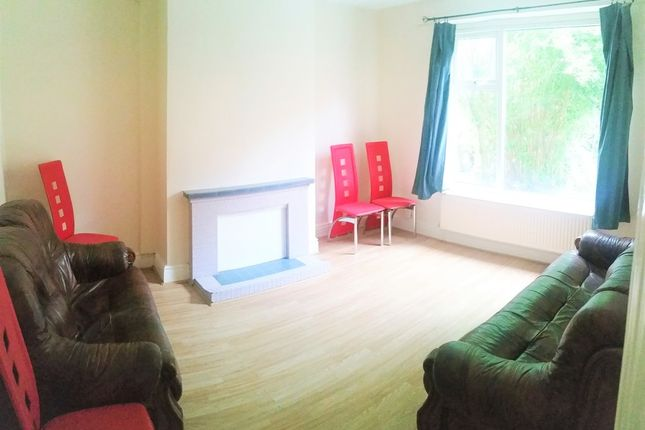 Thumbnail Property to rent in Westbourne, Fallowfield, Manchester
