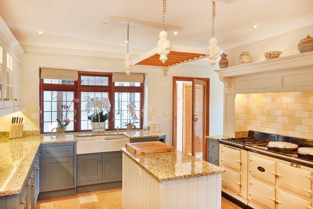 Kitchen of Tamarisk Way, East Preston, West Sussex BN16