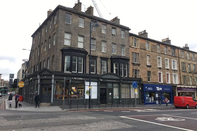 Thumbnail Retail premises for sale in Lothian Road, Edinburgh