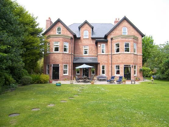 Thumbnail Detached house for sale in Shireburn Road, Freshfield, Liverpool