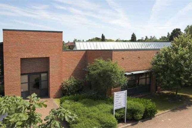 Thumbnail Office to let in 2, Kings Hill Avenue, Kings Hill, West Malling, Kent