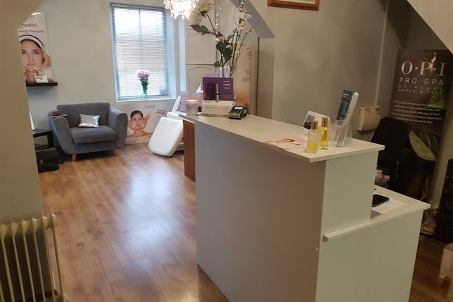 Thumbnail Retail premises for sale in Beauty, Therapy & Tanning HU12, Thorngumbald, East Yorkshire