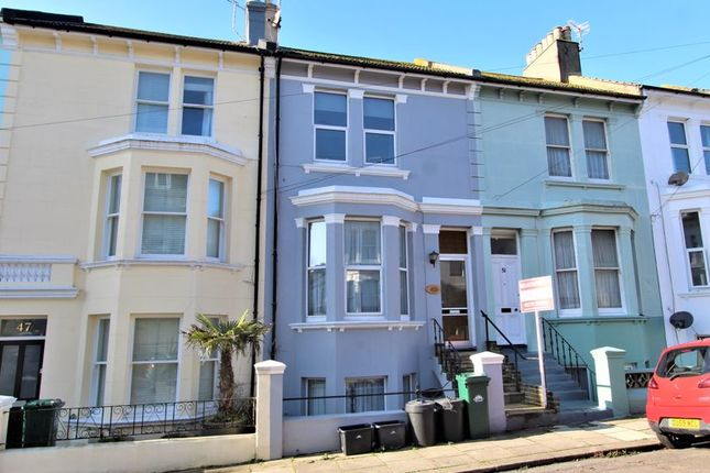 Terraced house for sale in Vere Road, Brighton
