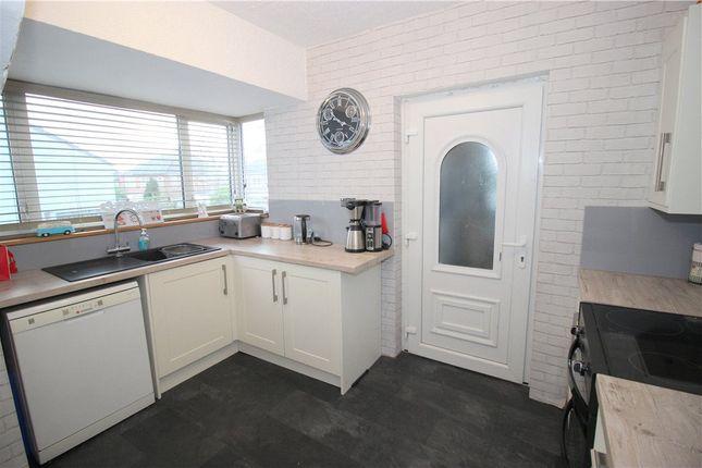 Kitchen of Edward Avenue, Chaddesden, Derby DE21
