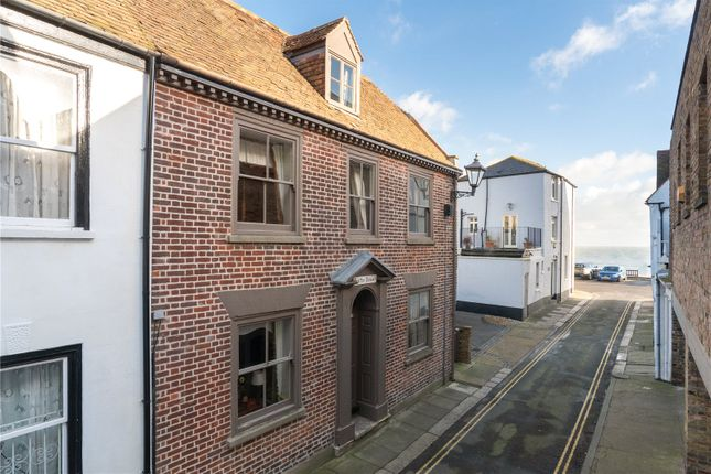 Thumbnail Semi-detached house for sale in Griffin Street, Deal, Kent