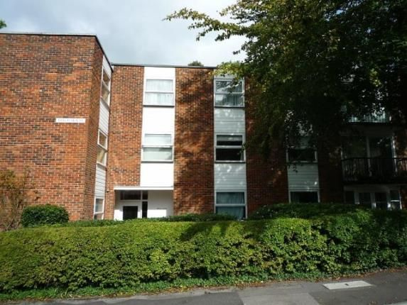 Thumbnail Flat for sale in Bassett, Southampton, Hampshire