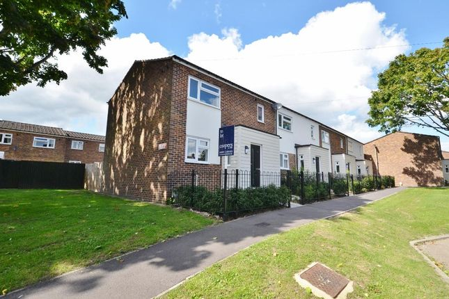 Thumbnail Terraced house to rent in Valley Road, Uxbridge