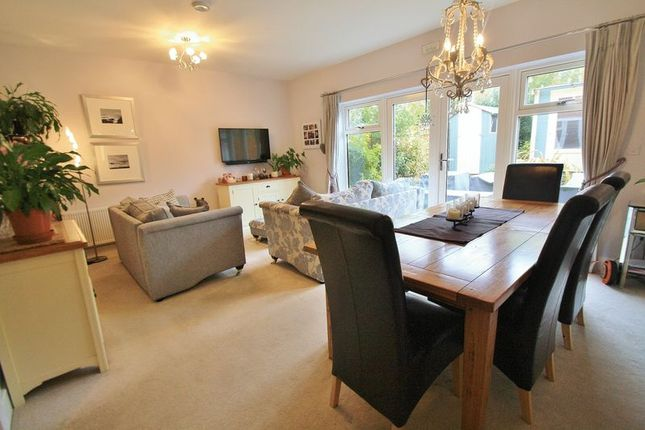 Dining Area of Newlands Way, Cholsey, Wallingford OX10