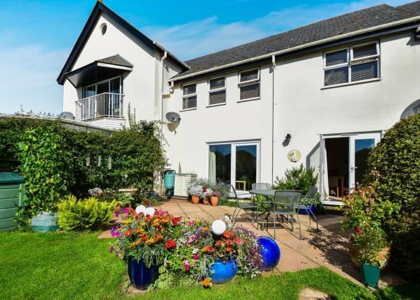 Thumbnail Terraced house for sale in West Lane, ., Devon