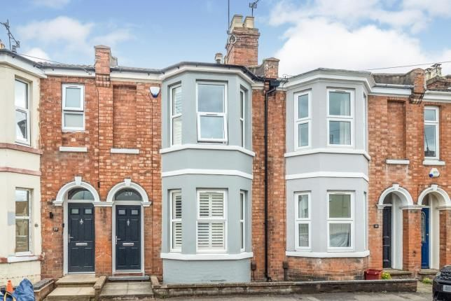 Thumbnail Terraced house for sale in Plymouth Place, Leamington Spa