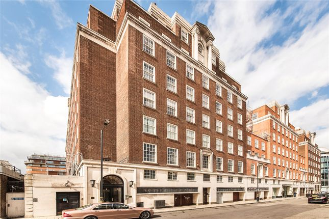 Thumbnail Flat for sale in North Row, London
