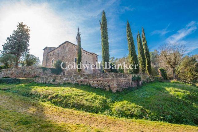 Thumbnail Château for sale in Sant Cugat Del Vallés, Sant Cugat Del Vallès, Barcelona, Catalonia, Spain