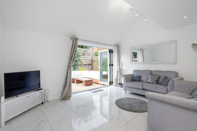 Thumbnail Terraced house for sale in Lough Road, London