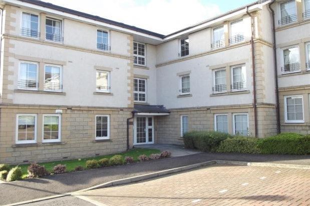 Thumbnail Flat to rent in 1 Branklyn Court, Glasgow